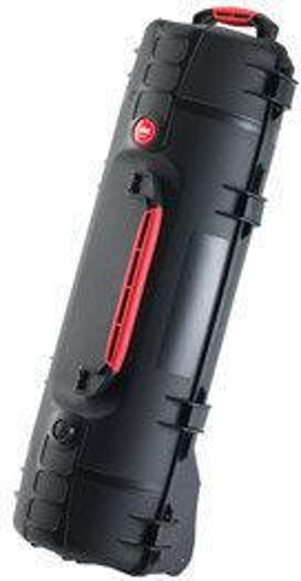 HPRC 6300WE  970x285x335 koffer leeg + wielen