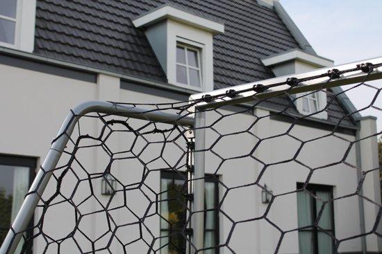 EXIT Scala Aluminium Goal 500 x 200 cm