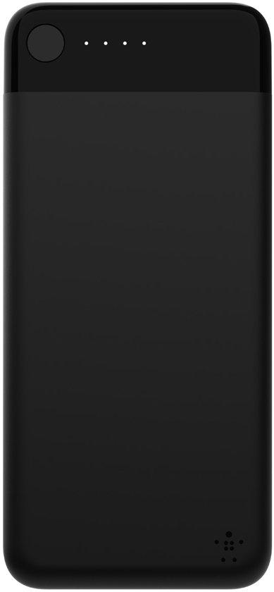 Belkin Lightning Powerbank – 5.000 mAh – Zwart