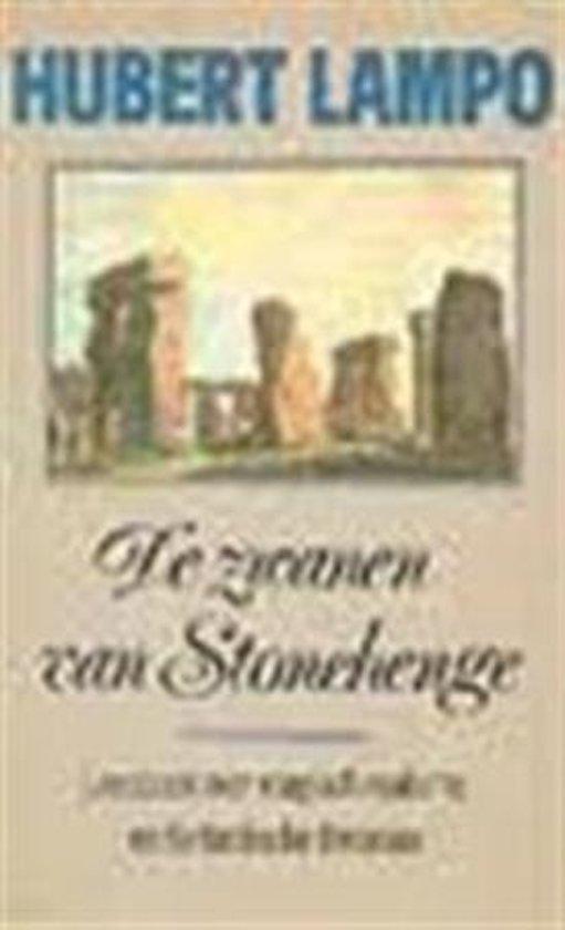 Zwanen van stonehenge - Hubert Lampo pdf epub