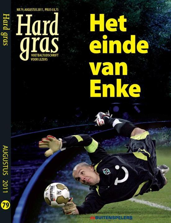 Cover van het boek 'Hard Gras 79' van  Nvt