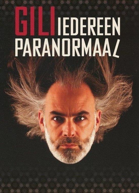 Gili - Iedereen Paranormaal