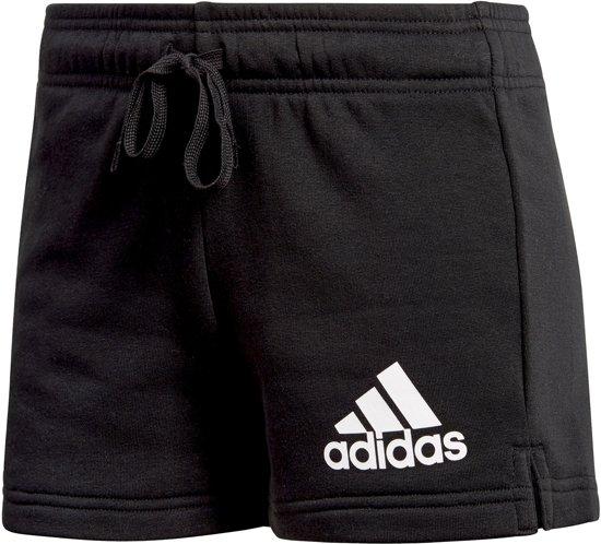 bol.com | adidas Essentials Solid Short Dames Sportbroek ...
