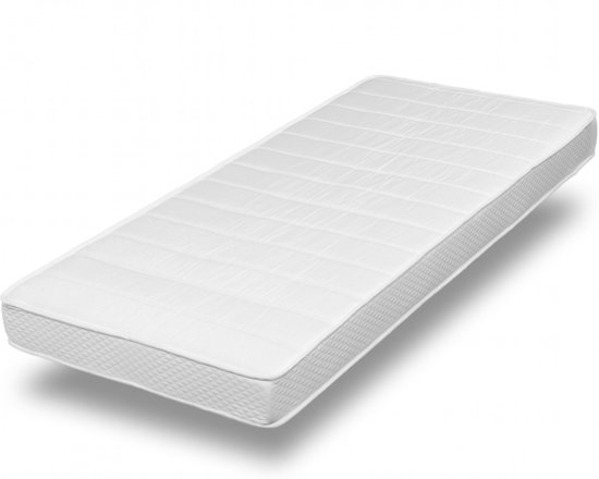 Polyether SG25 - Matras - 90x175 x 17 cm - Medium
