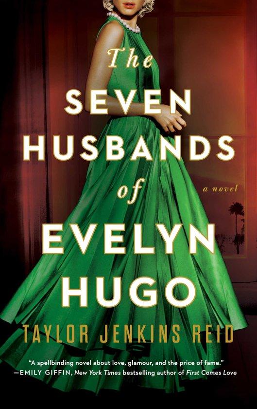 Image result for evelyn hugo