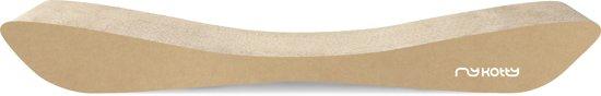 MyKotty TOBI Krabpaal - Bruin - 59 x 6,5 cm