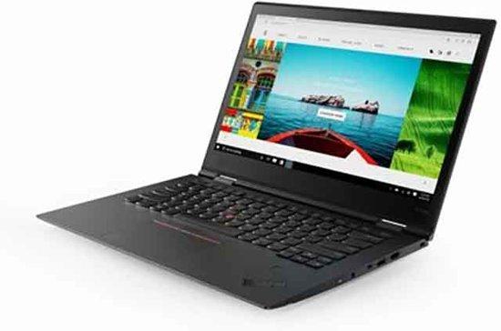 Lenovo ThinkPad X1 Yoga 20LD002HMH - Laptop - 14 Inch