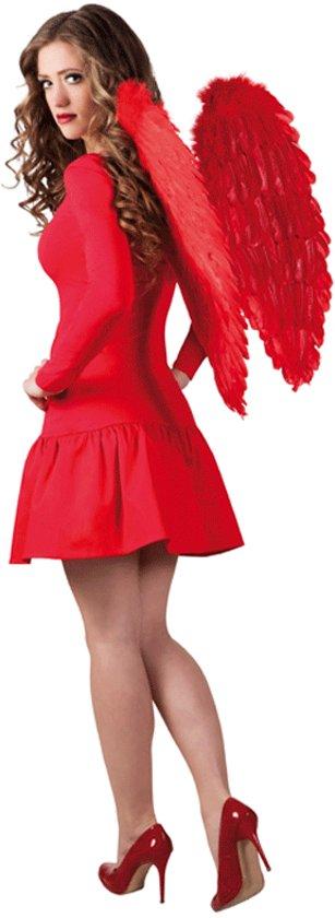 Rode vleugels