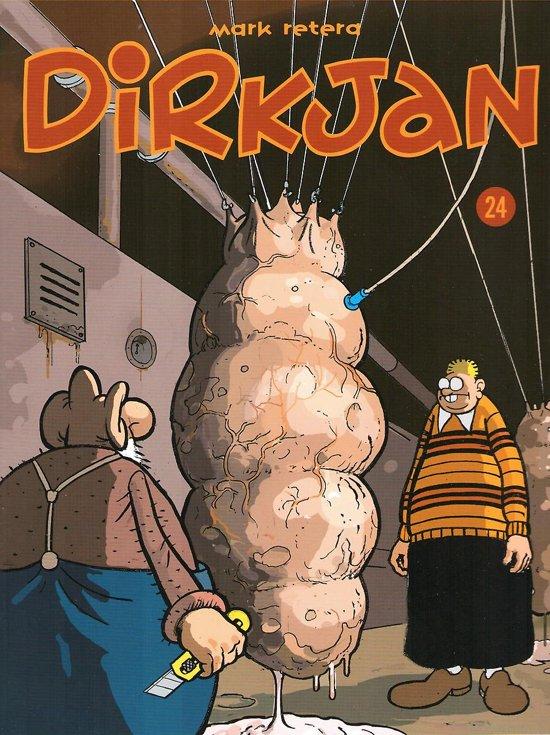 """""""Dirkjan - Deel 24"""""""