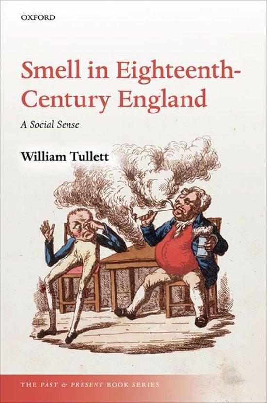 Smell in Eighteenth-Century England