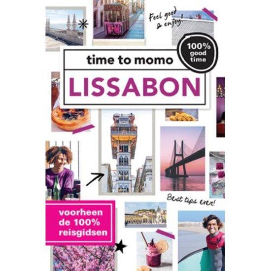 Time to momo - Lissabon
