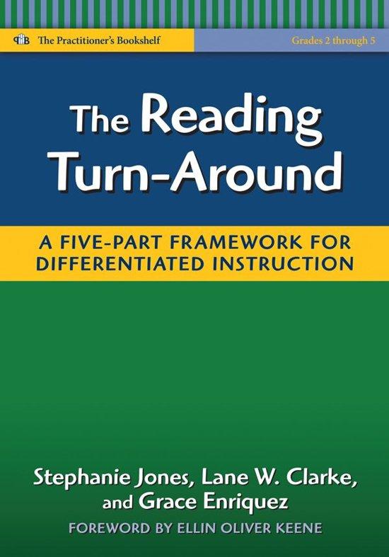 The Reading Turn-Around