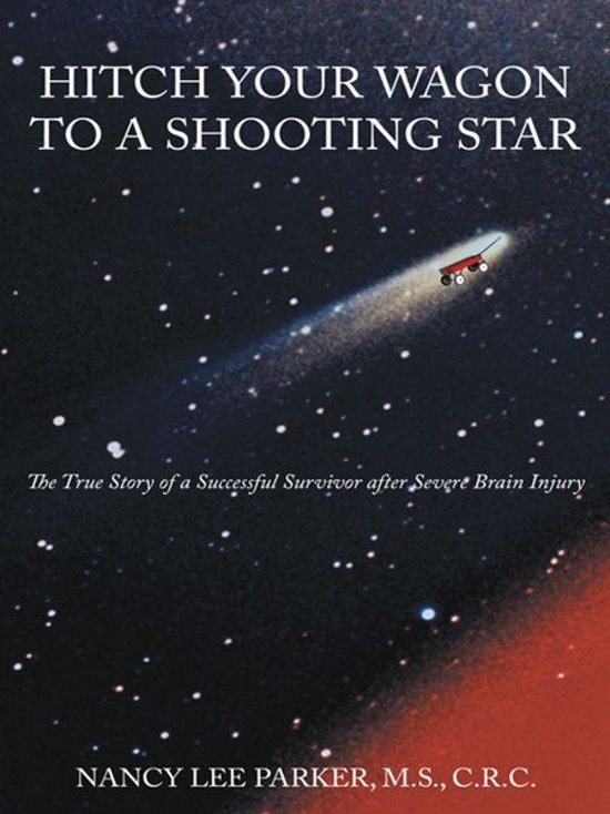 Hitch Your Wagon to a Shooting Star