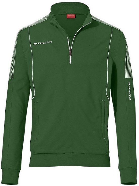 Masita sweaterSweaters Zip 140 Groen Barca BsQxhCrdt