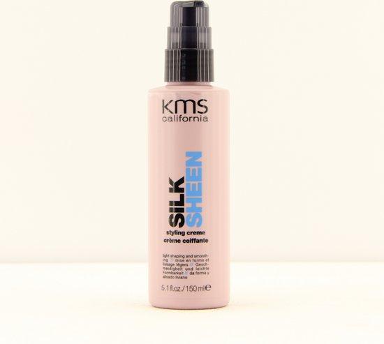 KMS California Wax KMS Silk Sheen Styling Creme - 150 ml - Wax