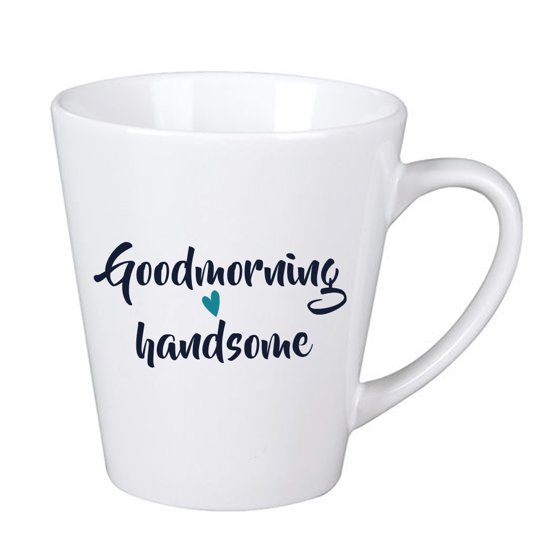 Mok   Goodmorning Handsome