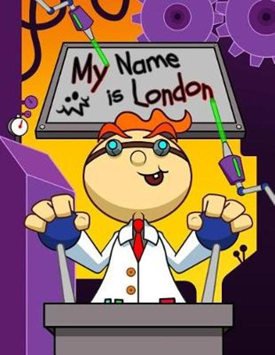 My Name Is London