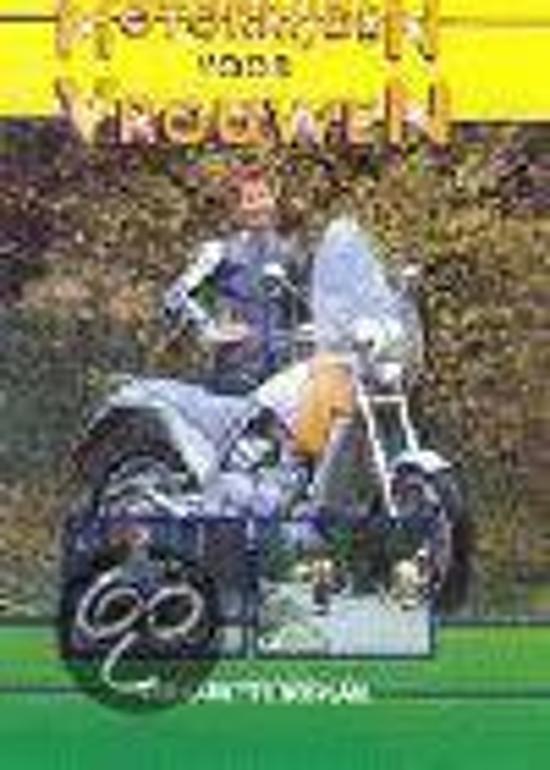 Motorrijden voor vrouwen - Bernadette Bosman |