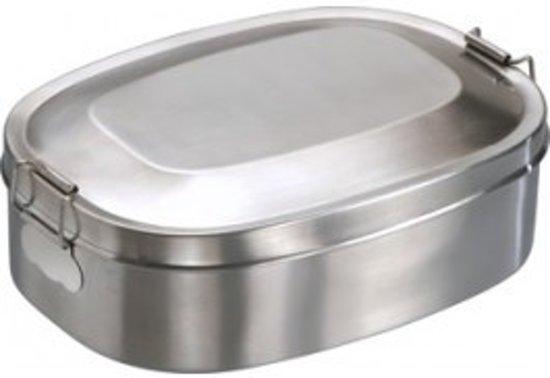 RVS Lunchbox (klein)