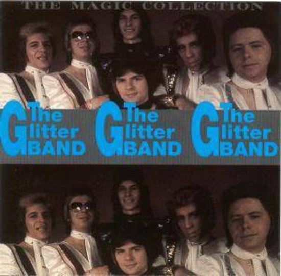 The Magic Collection -  Glitter Band