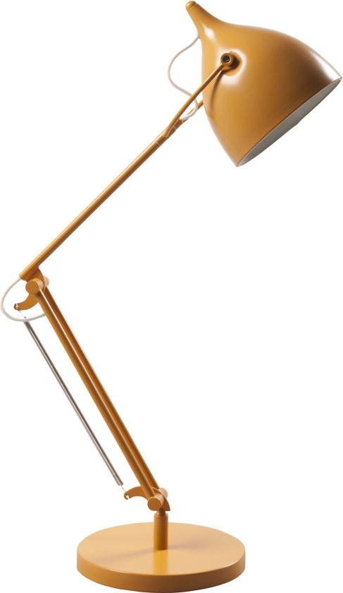 Zuiver Reader Tafellamp - Geel