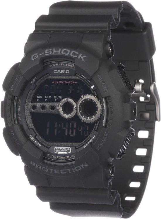 Casio G-SHOCK Classic GD-100-1BER