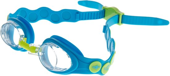 Speedo Zwembril Junior Sea Squad - Kinderen - Blauw - One Size