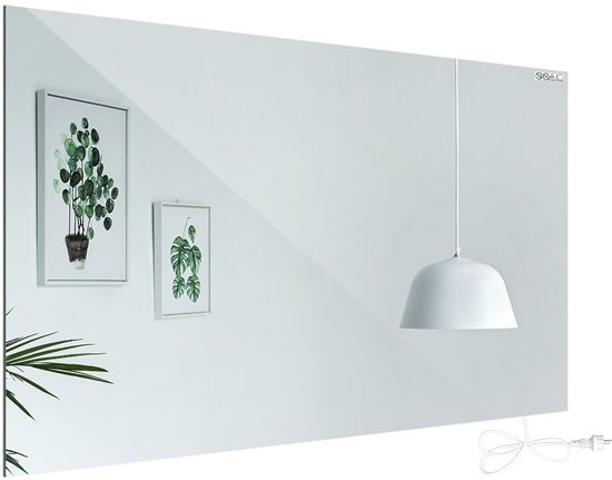 bol.com | Infrarood verwarming spiegel 700Watt 120 x 60 Quality Heating