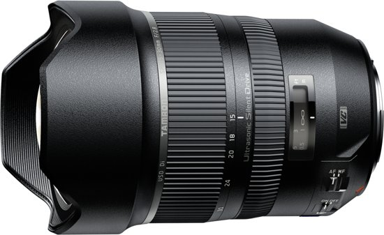 Tamron 15-30mm f/2.8 SP Di VC USD Nikon