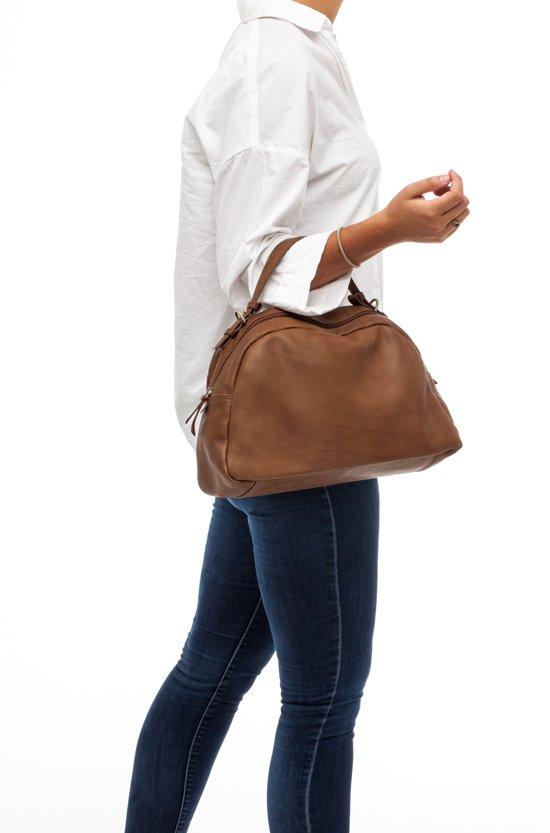 Burkely MHandtas Light Tan Handbag Melany UzMSVp