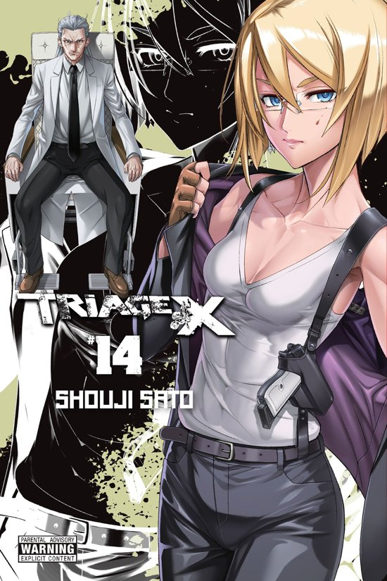 Vol 2 Triage X