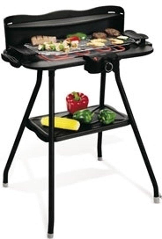 Princess Classic Deluxe Elektrische barbecue
