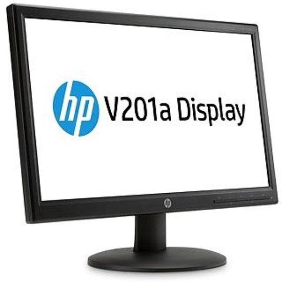 HP V201a - Monitor