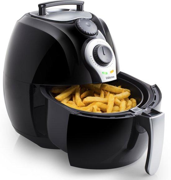 Tristar Crispy Fryer XL FR-6990 Hetelucht Friteuse