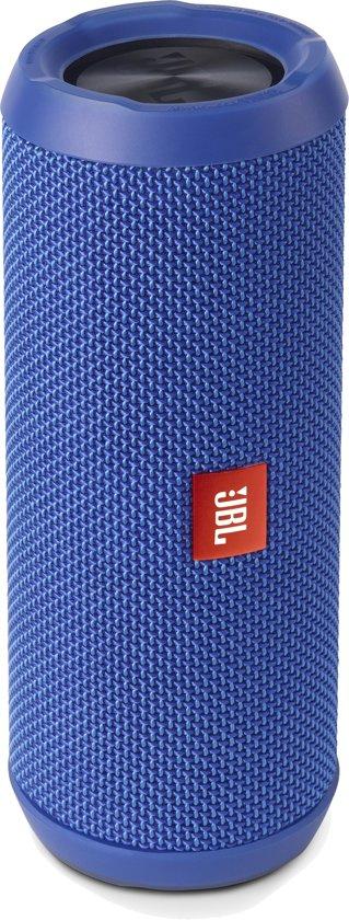 JBL Flip 3 - Bluetooth Speaker - Blauw