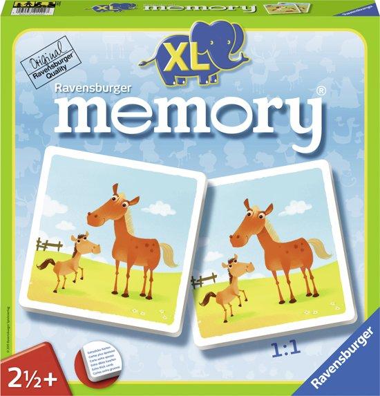 Ravensburger XL memory®
