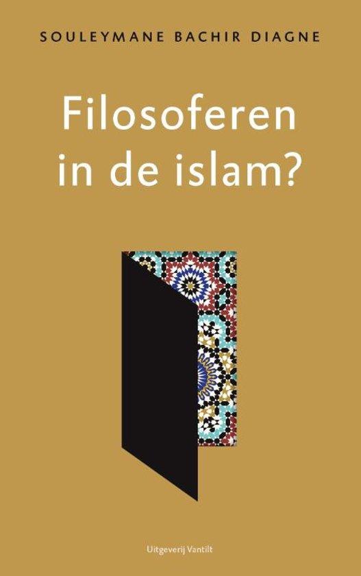 Filosoferen in de Islam