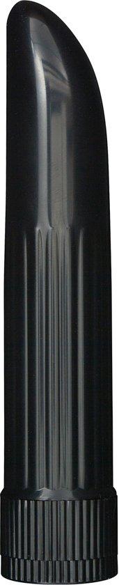 Seven Creations Ero Ladyfinger - Vinger Vibrator - Zwart - Ø 2,5 cm