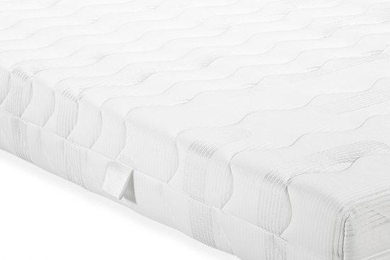 Beter Bed Silver HR Foam Deluxe Matras