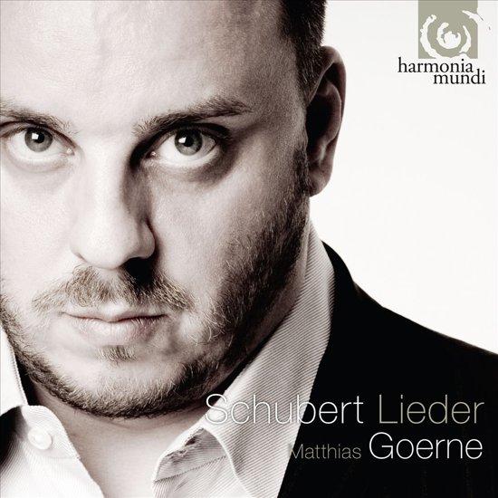 The Complete Lieder