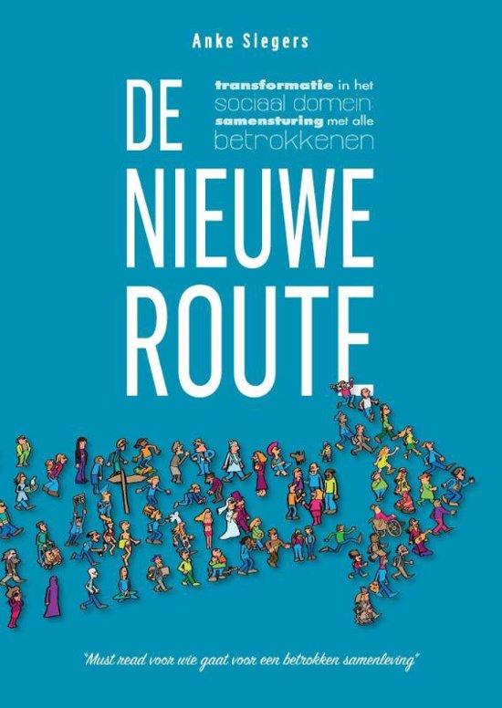 De nieuwe route