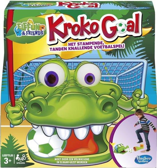 Afbeelding van het spel Kroko Goal - Kinderspel