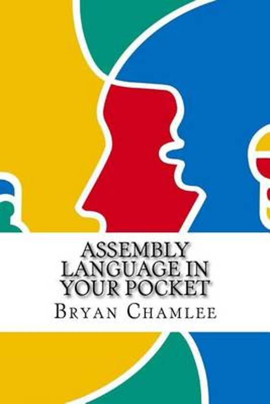 Assembly Language in Your Pocket