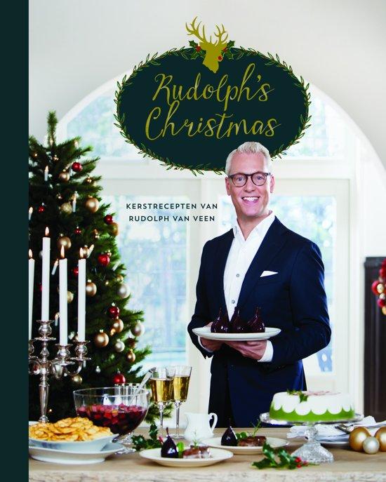 Ongekend bol.com | Rudolph's Christmas, Rudolph van Veen | 9789045210810 HA-41