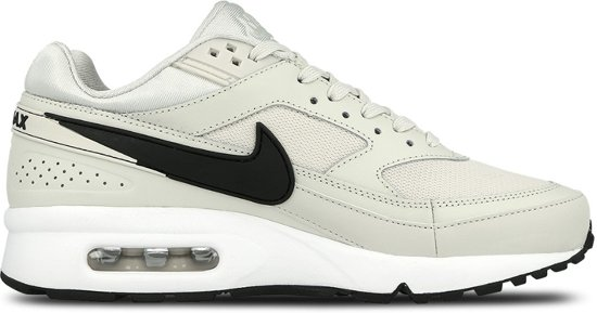 | Nike Air Max BW Special Edition 883819 001 Creme Zwart