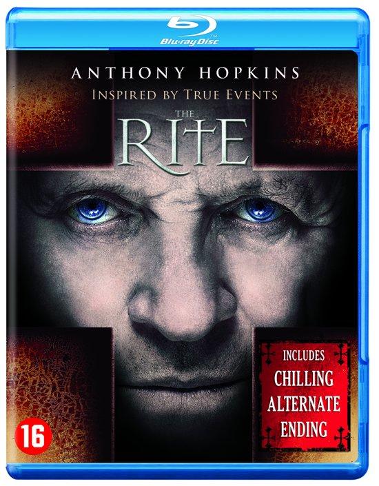 The Rite (Blu-ray)