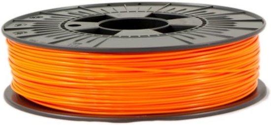 Velleman PLA175O07 Polymelkzuur Oranje 750g 3D-printmateriaal
