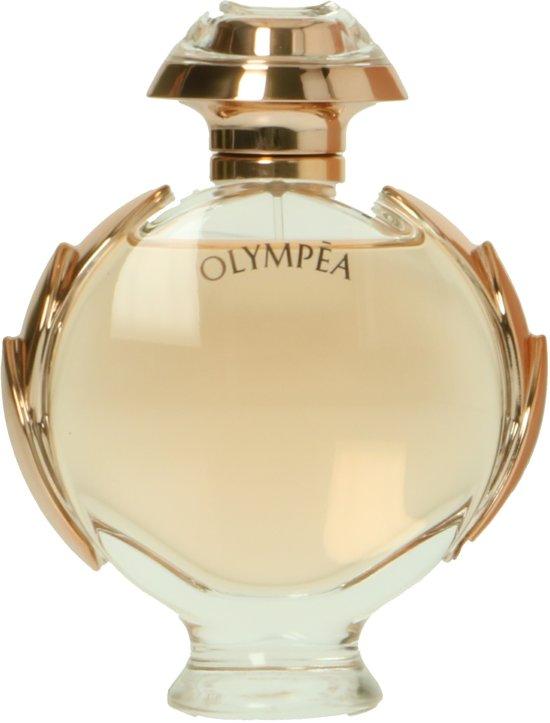Paco Rabanne Olympea - 80 ml - Eau de parfum - for Women