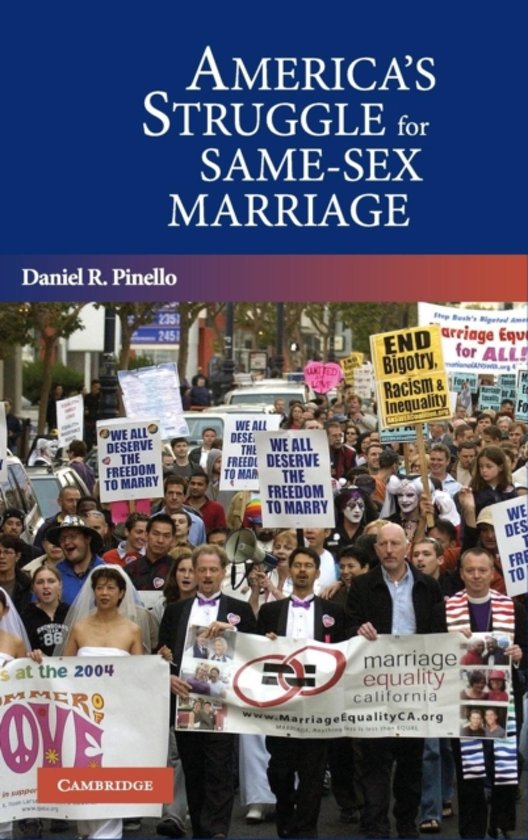the controversy surrounding gay marriage
