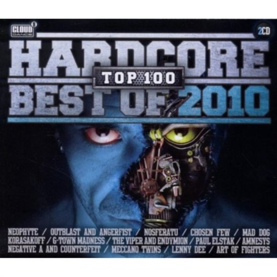 Hardcore Top 100 Best Of 2010